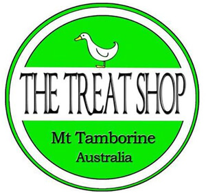 The Treat Shop, Whistling Duck Village, Mt Tamborine