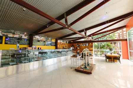 Cheese Factory, Tamborine Mtns, National Park, Tamborine Attraction