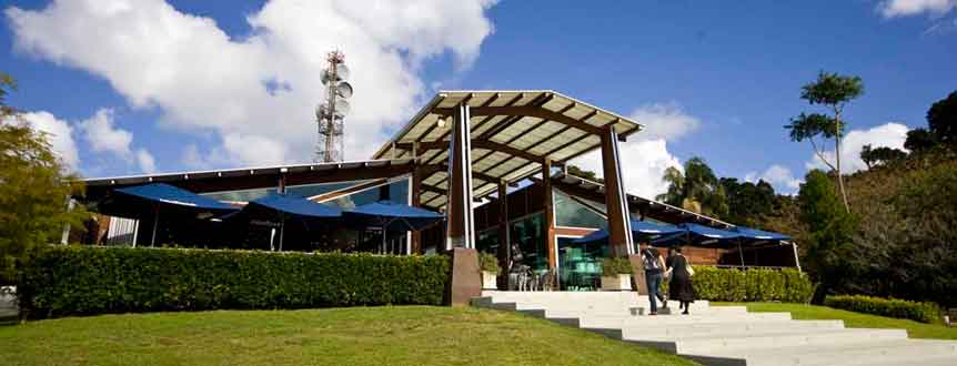 Cheese Factory, Brewery Tamborine, Restaurant and Bistro
