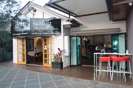 Good Food Tamborine, Restaurant, Vafe, Drift Tamborine