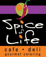 Menu Spice of Life, Cafe tamborine Mtn, Delicatessen