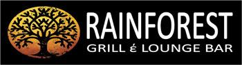 Thunderbird Park, Rainforest Bar, Restaurant Tamborine