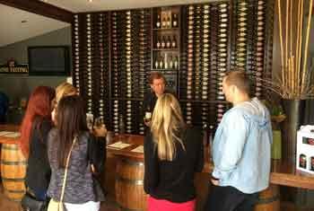 Cellar Door Tamborine, Wine Tasting, Mason Wines
