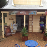 Zebra Stone Designs, Gallery walk, Mt Tamborine