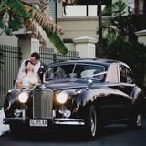 Weddings tamborine Mountain, Bridal Transport, Classic Limousine Hire