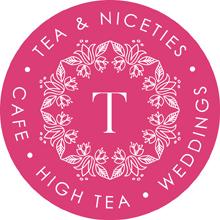 Tea and Niceties, Garden Weddings, Mt Tambourine National park