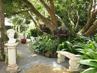 Tamborine Weddings, Garden Weddings, Tamborine Mountain
