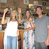 Cedar Creek Estate, Wine Tasting, Winery Tours