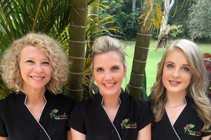 Amanda's House of Hair, beauty on Tamborine, Hair salon