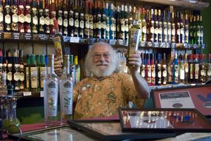 Distillery on Tamborine, Schnapps, Cellar Door, Tastings