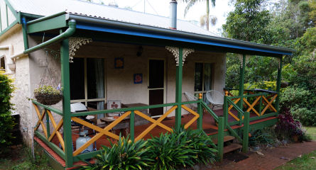Tamborine Mountain Business for Sale
