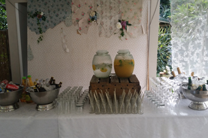 Wedding Catering, Mobile Bar, Fully Licensed, Eventacious