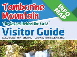 Visitor Map Guide