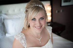 Wedding Makeup, Tamborine Weddings