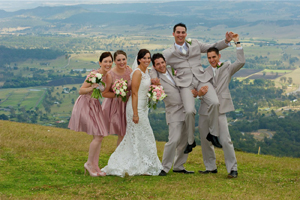 Shirley Hans, Wedding Photography, Tamborine Weddings