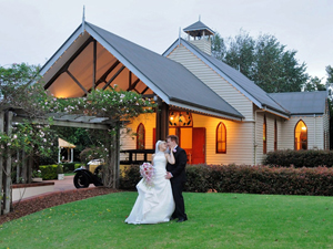 Wedding Services On Tamborine Mountain