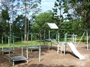 Guanaba Park
