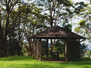 Lahey Lookout Park