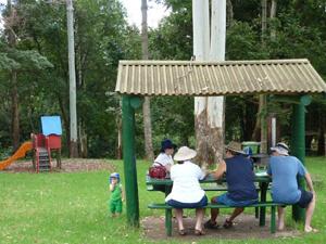 Rosser Park