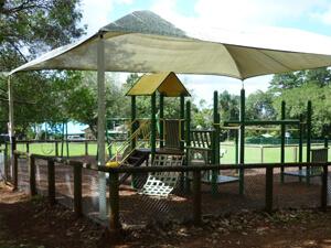 Staffsmith Park