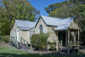 Windaroo Cottage Chapel, Wedding Venue Beenleigh