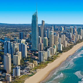 Gold Coast Information