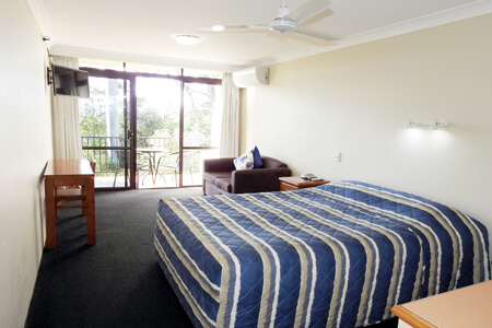 Mt Motel, Accommodation Tamborine