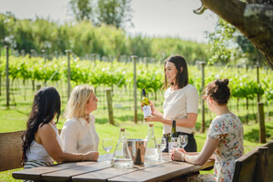 Tash Maree Travel, Winery Tours, Cheese Factory, Hens Parties