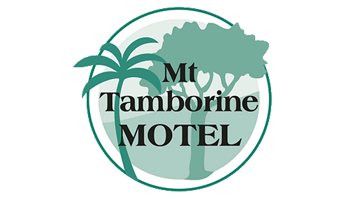 Mt Tamborine Motel, Accommodation, StBernards, Budget Holidays