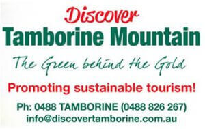 Discover Tamborine Mountain – The Green behind the Gold