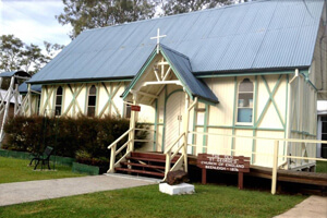 Beenleigh Historical Village and Museum, Attraction, Beenleigh, Tourist Activity