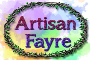 Artisan Fayre, Event tamborine, Artists Exhibition