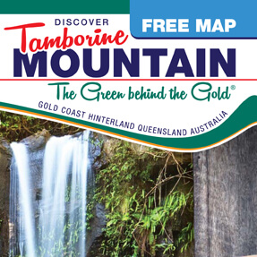 TM Visitor Guide <br/>and Map Booklet