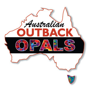 Opals on Tamborine Mountain