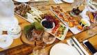 Hilltop on Tamborine, Restaurant, Eating Out