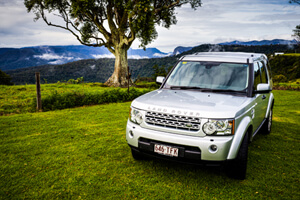 Tours on Tamborine, Tailored Day Tours, Trips and Pick ups