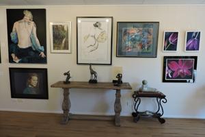 Emala, Fine Art, Gallery, Main Street, Mount Tamborine