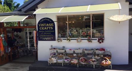 Vintage Crafts, Tamborine Mountain, Business for Sale
