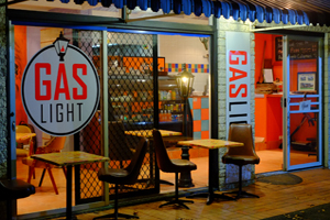 Gaslight, Pizza. Burgers, Pasta, Takeaway