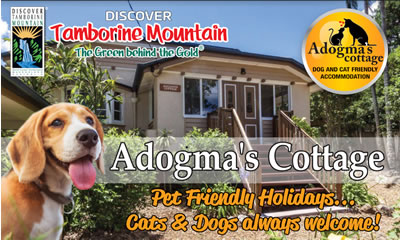 Adogmas Cottage