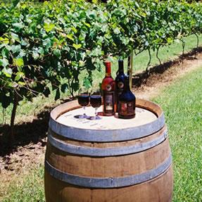 Wineries  Distilleries  Breweries