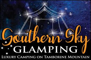 Southern Sky Glamping, Luxury Camping, Mount Tamborine
