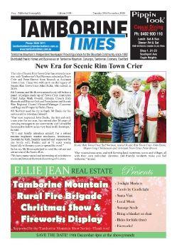 Tamborine Times 24 Nov 2020